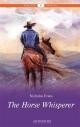 Усмиритель лошадей. The horse whisperer. Книга для чтения на английском языке. Уровень В2
